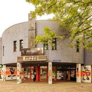 Klub Firlej - Ośrodek Działań Artystycznych we Wrocławiu
