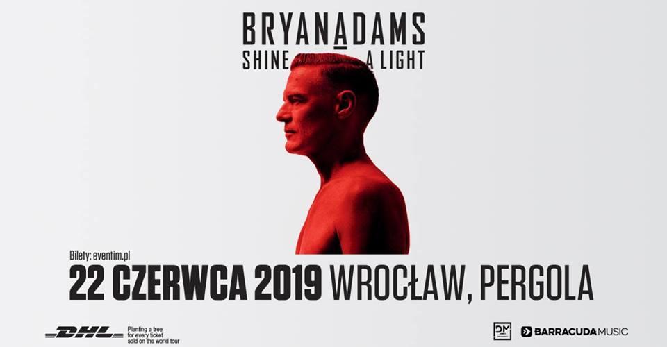 bryan adams shine a light  Concert: Bryan Adams: Shine A Light