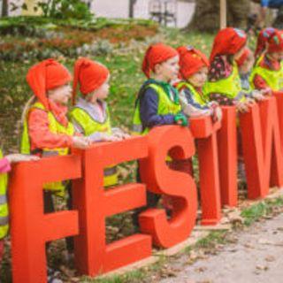Bezpłatne zajęcia dla dzieci z okazji Międzynarodowego Festiwalu Krasnoludków