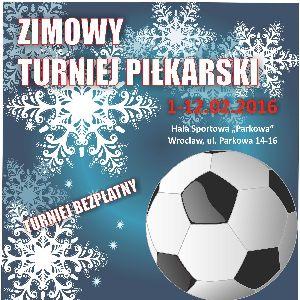 Zimowy Turniej Piłkarski