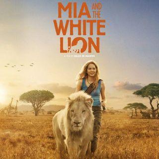 Mia i biały lew (dubbing)