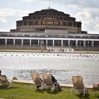 Wrocławska Fontanna Multimedialna  sezon 2021