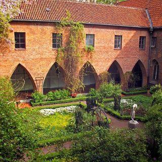 Muzeum Architektury czynne od 5 maja
