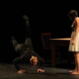 Teatr Formy ogłasza zapisy i zaczyna zajęcia