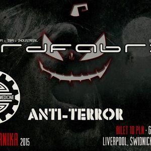 Halloween w klubie Liverpool