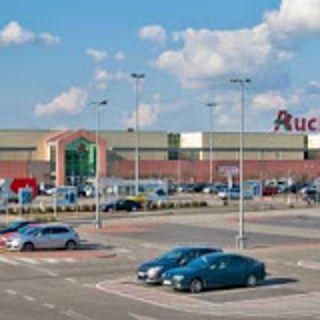 Centrum Handlowe Auchan Bielany