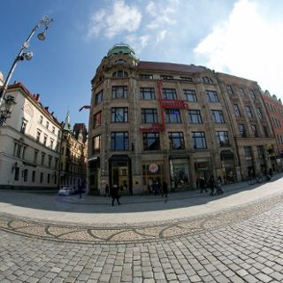 Dom Handlowy Feniks - Wrocław