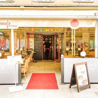 Restaurante Masala Grill&Bar