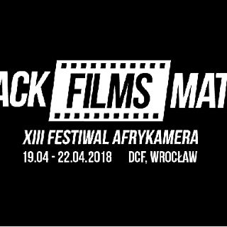 XIII Festiwal AfryKamera