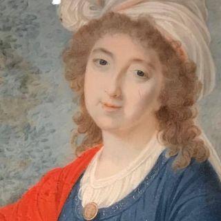 Izabela Lubomirska – mecenaska, kolekcjonerka, polityk