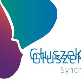"""Wystawa """"Synchronie"""" Andrzej i Jerzy Głuszek"""