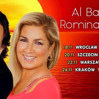 Al Bano i Romina Power w Hali Stulecia