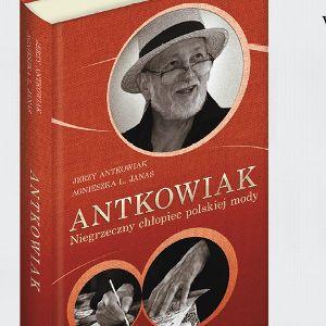 Promocja książki Jerzego Antkowiaka