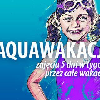 AquaWakacje 2019