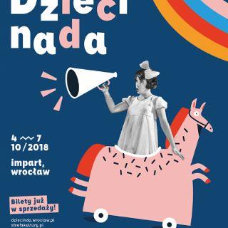Dziecinada – 6. Międzynarodowy Festiwal Teatrów dla Dzieci