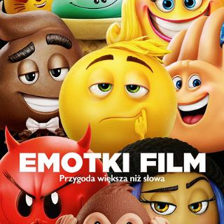 Emotki. Film (dubbing)