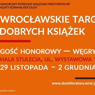 27. Wrocławskie Targi Dobrych Książek