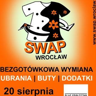 SWAP Wrocław – na pl. Społecznym
