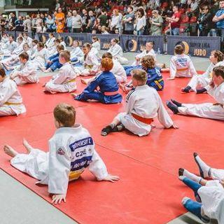 Super Liga Judo w Kobierzycach