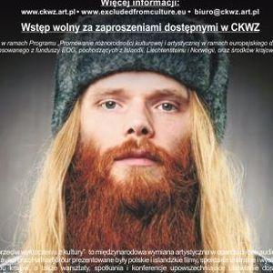 Koncert islandzkiego artysty Teitura Magnussona
