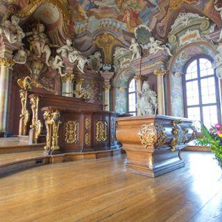 Aula Leopoldinum