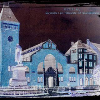 Mroczny Wrocław