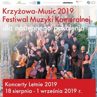 Krzyżowa-Music. Music for Europe