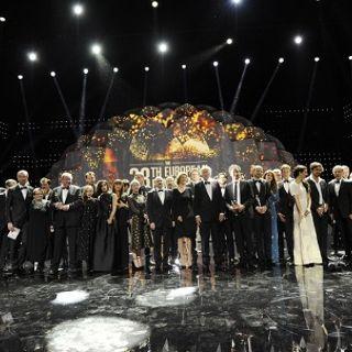 Transmisja ceremonii przyznania Europejskich Nagród Filmowych 2016 z NFM