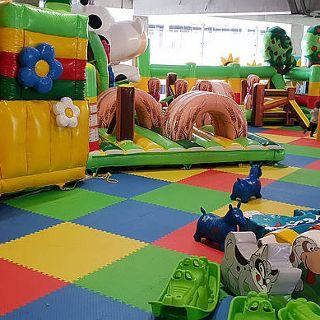 Arena Gigantów – Park Rozrywki