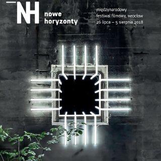 18. Festiwal Nowe Horyzonty