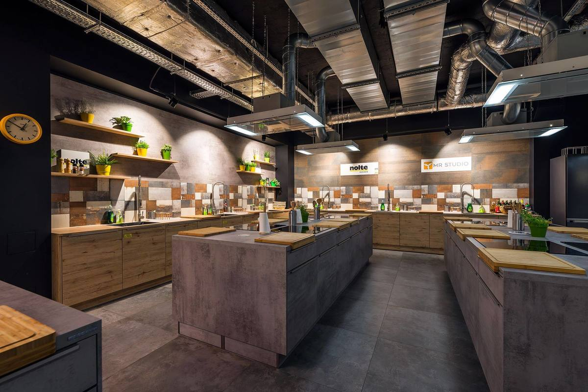 Studio Kulinarne Browar Mieszczanski I Kuchnia Marche Visitwroclaw Eu