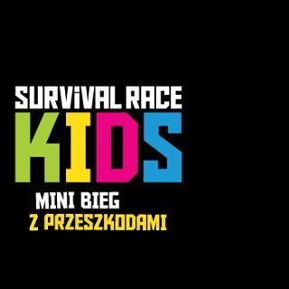 Survival Race Kids 2020 – VII sezon we Wrocławiu