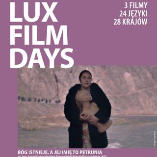 Dni Filmowe LUX 2019
