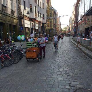 Święto ulicy św. Antoniego 2017