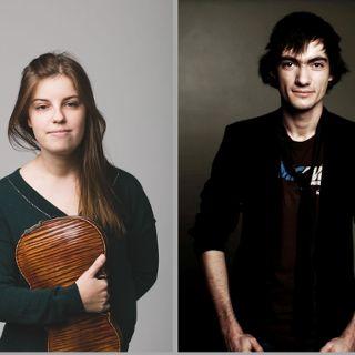 Recital skrzypcowo–wiolonczelowy Danuty i Miłosza Drogowskich