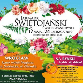 Jarmark Świętojański 2019