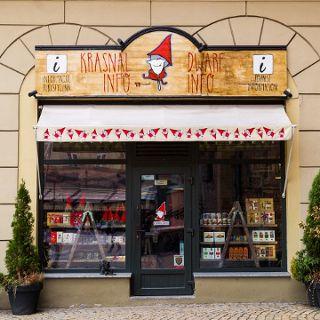 WrocławInfo Souvenirs - Krasnal Info