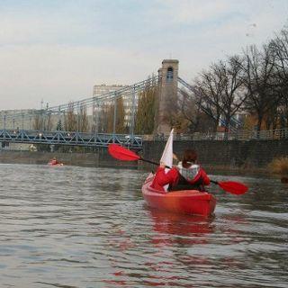 Dzień Niepodległości w kajaku z KayakTours