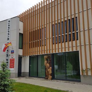 Centrum Obsługi Mieszkańca Hubska
