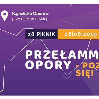 28. Piknik Oporowski