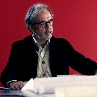 Spotkanie z architektem Rainerem Mahlamäkim