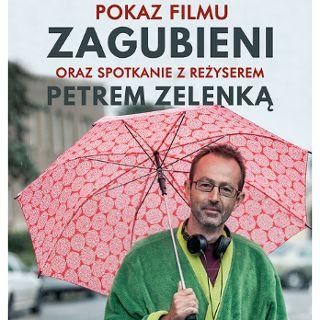 Petr Zelenka w CeTA