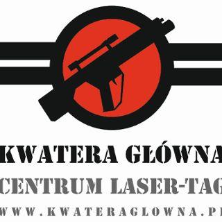 Kwatera Główna Wrocław Laser Tag