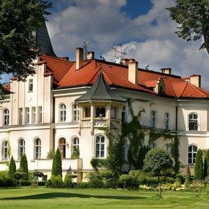 Pałac Brzeźno SPA & Golf