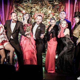 Artyści z Wariete – Uroczysta Gala zakończenia sezonu