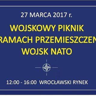 Wojskowy piknik z NATO