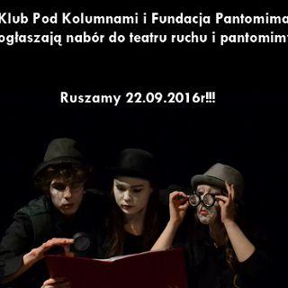 Teatr Pod Kolumnami - grupa młodzieżowa