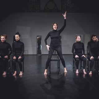 Song of the Goat Theatre / Teatr Pieśń Kozła