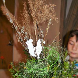 """Zajęcia dla dzieci: """"W co się bawić na święta"""""""