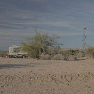 Kino na Dachu. Desert Coffee